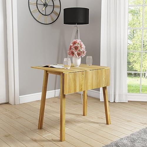 Drop Leaf Kitchen Table Amazoncouk