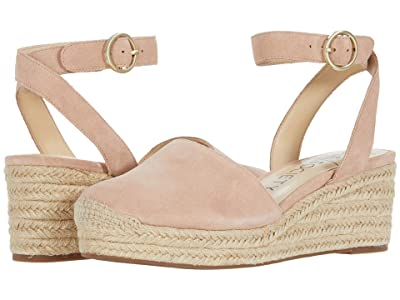 SOLE / SOCIETY Channing (Washed Pink) Women