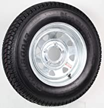 Best trailer tire rims for sale Reviews