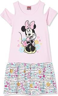 Disney Girl's Minnie Mouse Dress