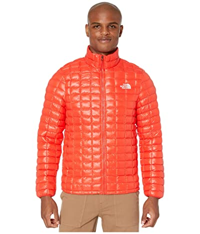 The North Face Thermoball Eco Jacket (Fiery Red) Men