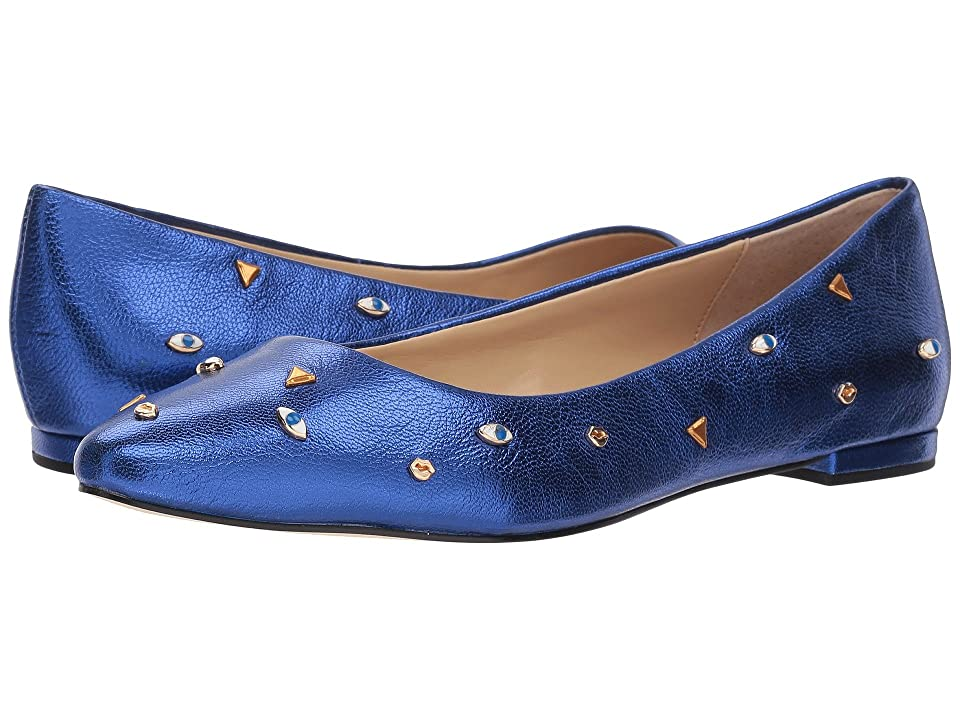 Katy Perry The Bella (Space Blue Tumbled Metallic) Women