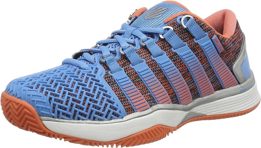 K-Swiss Perforhommece Hypercourt 2.0 HB, Chaussures de Tennis Femme