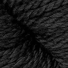 Cascade Yarns - Cascade 128 Superwash - BLACK #815