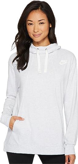 Nike - Sportswear Gym Classic Pullover Hoodie