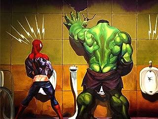 Best hulk avengers poster Reviews
