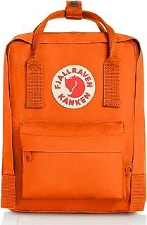 Fjallraven - Kanken Mini Classic Backpack for Everyday, Burnt Orange