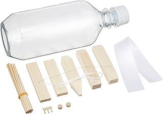 加賀谷木材ペットボトルシップ