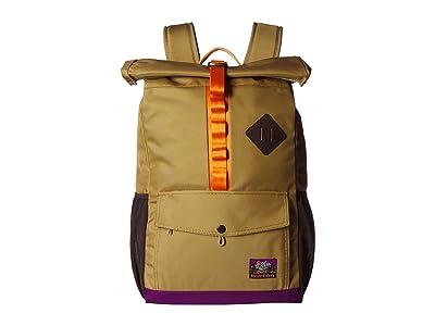 Burton Export Pack (Evilo Ballistic) Backpack Bags