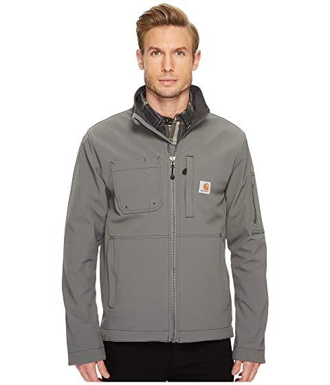 Charcoal Cut Carhartt Carhartt Rough Rough Jacket 1wgavxn