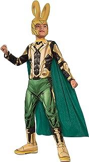 Best avengers loki costume Reviews