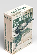 Contracts & Terminations Complete Series Boxed Set (Tyrus Rechs: Contracts & Terminations)