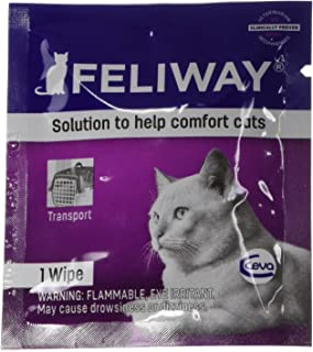 Best pheromone wipes for cats Reviews