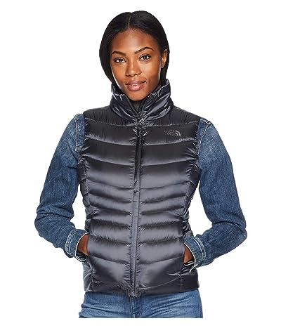 The North Face Aconcagua Vest II (Shiny Asphalt Grey) Women