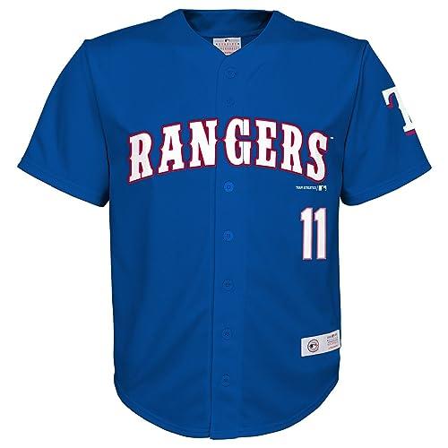 86d44f5b6 MLB Texas Rangers Boys Player Darvish Fashion Jersey