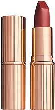 Charlotte Tilbury Matte Revolution Luminous Lipstick Bond Girl