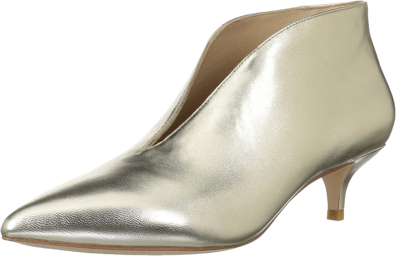 Pour La Victoire Women's Kora Boot, Champagne, 7.5 M US