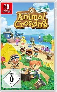 Nientendo Animal Crossing: New Horizons Datorspel