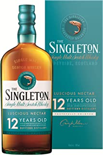 The Singleton of Dufftown 12 Jahre Single Malt Scotch Whisky, 700ml