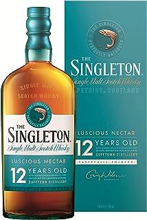 The Singleton of Dufftown 12 Jahre Single Malt Scotch Whisky 1 x 0.7 l