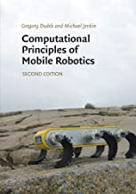 Best computational principles of mobile robotics Reviews
