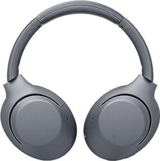 Sony Wh-XB900N Extra Bass Draadloze Noise Cancelling Hoofdtelefoon, tot 30 uur Levensduur van de batterij, handsfree belle...