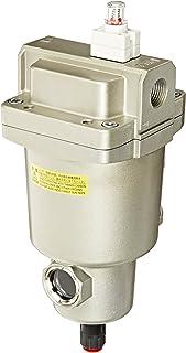 SMC AMG350C-N04BD Water Separator Mounting Bracket 1//2 NPT N.O 1,500 L//min Auto Drain