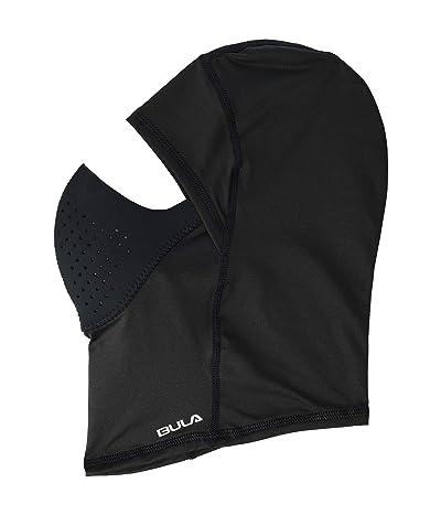 BULA Venti Balaclava (Black) Knit Hats