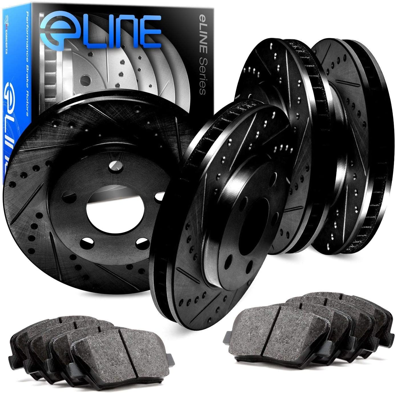 For 宅配便送料無料 2013-2019 低価格 Nissan Sentra R1 Concepts Cr Black Front Zinc Rear
