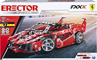 Best erector set junior Reviews