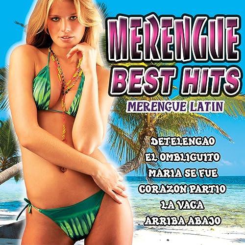 Merengue Best Hits Latin Band product image