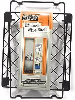 Best locker culture 12 inch wire shelf Reviews