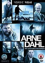 Arne Dahl The Complete First Season