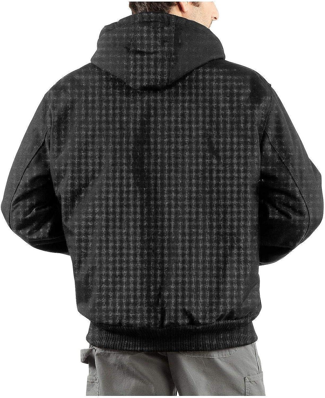 Carhartt Men's Arctic Quilt Lined Yukon Active Jacket J133