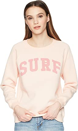 Surf Fleece