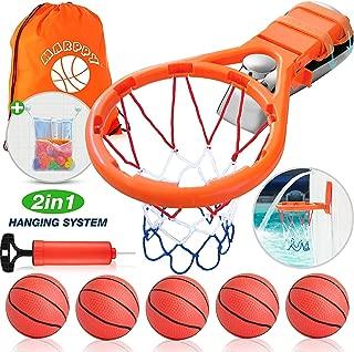 Best basketball hoop bath toy Reviews