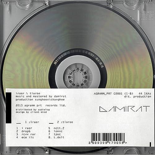 rcvv rar by Damirat on Amazon Music - Amazon com