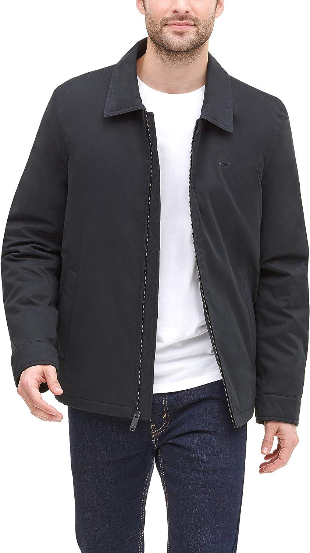 Dockers Men's Store Golf Manufacturer OFFicial shop Jacket