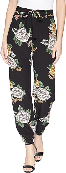 Enchanted Garden Pants