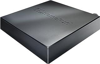 SiliconDust HDHR5 (EU) externe tv-tuner 4 gratis televisietuners
