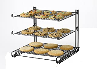 Betty Crocker BC4422 Cooling Rack, 3-Tier