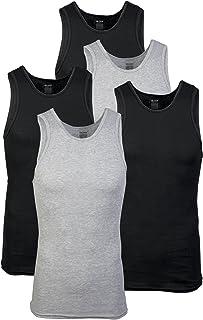 ملابس داخلية Gildan Platinum للرجال عبوة من 5 قطع