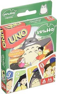 UNO My Neighbor Totoro