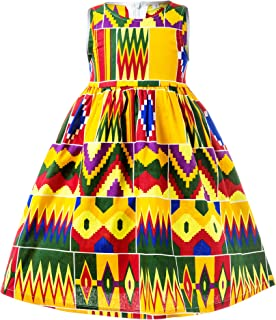 African Print Baby Dress, Ankara Baby Dress, African Baby Clothes, African Children Dress, Ankara Kids