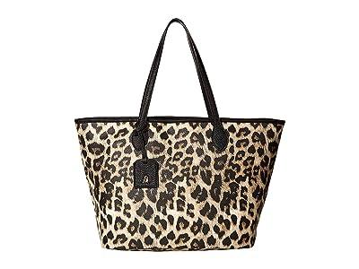 Steve Madden Bkarsyn (Leopard) Handbags