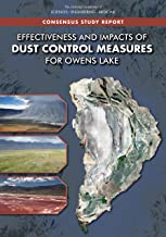 Effectiveness and Impacts of Dust Control Measures for Owens Lake