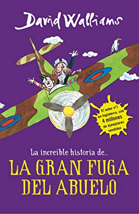 La íncreible historia de...La gran fuga / Grandpas Great Escape) (