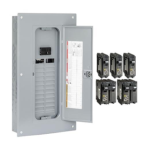 Electric Panel Box Amazon Com