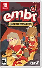 Embr: Uber Firefighters - Nintendo Switch