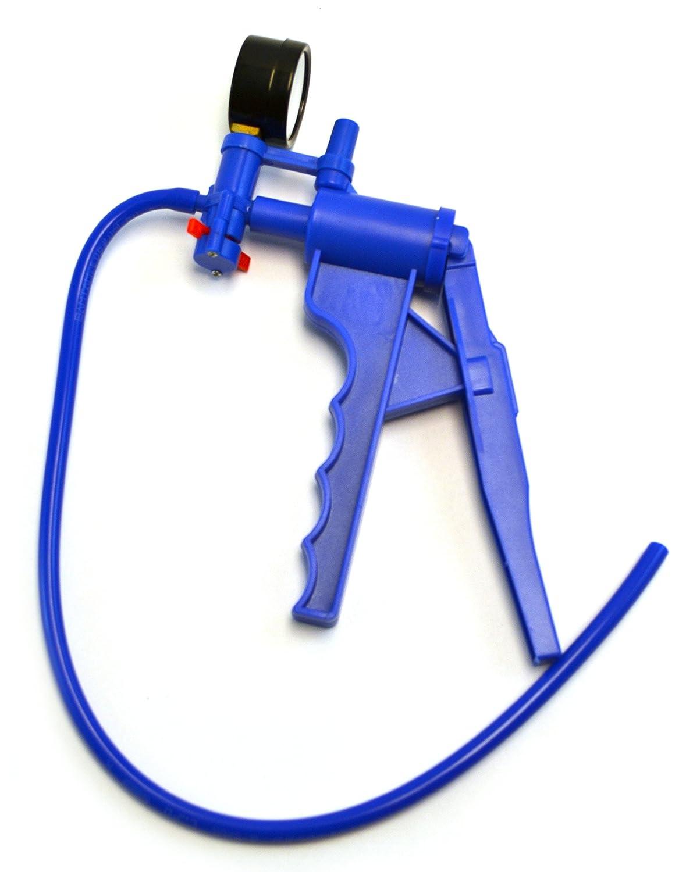 Best Hand Vacuum Pump